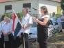 Andornaktálya Községi Önkormányzat 2016. június 4-i trianoni megemlékezése
